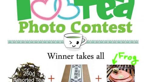 GrandTea Photo Contest –  Winter 2015