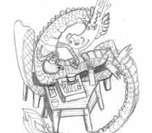 Happy Dragon New Year 2012!