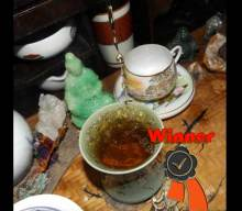 """Announcing the Winner of our ''GrandTea Photo Contest"""""""