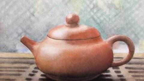 Tea no.1