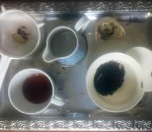 Tea Review – Chenpi Pu-erh