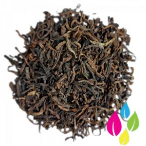Yunnan Royal Puerh dried Leaf