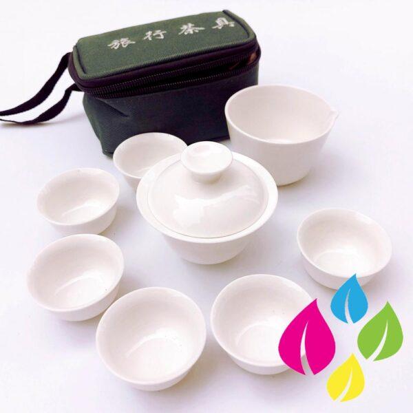 gaiwan tea set