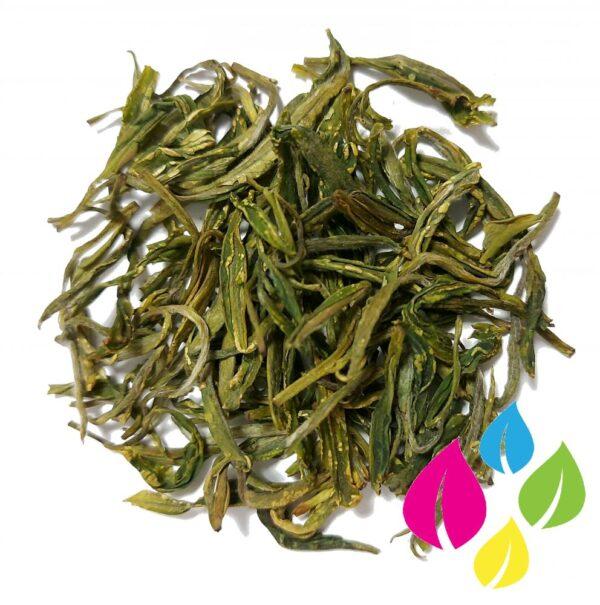 Huang Shang Mao Feng green tea
