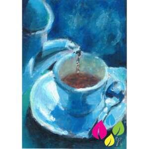 Tea Series 4/100